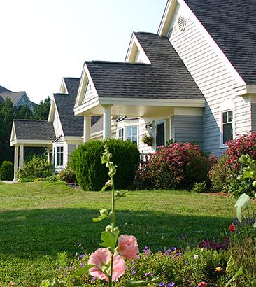 Cottages   Parker Ridge   Senior Living Community